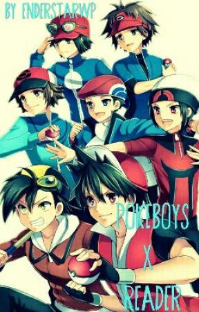 Pokemon Boys x Reader (RQ's closed) - Yandere!Red x reader: The