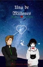 Una de millones ~Rubius x Lectora~ by AngelaKony