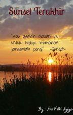 Sunset Terakhir by azizahani26_
