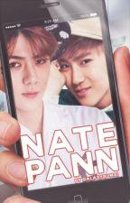 Nate Pann | SeHo by galaxybumri