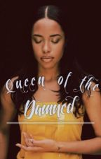 Queen of the damned // ELIJAH MIKAELSON by quesodip