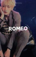 Romeo ♡ TaeKook by JE0NSEXUAL
