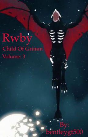 Rwby: Child of Grimm: Volume 3 by bentleygt500