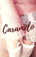 Caramelo (ls) by CherryEssel