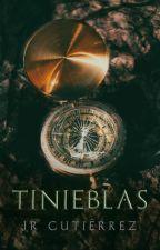 Tinieblas [Pasajeros #3] by escritorviajero