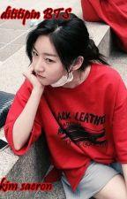 dititipin BTS (kim saeron)✔ by heolljichu