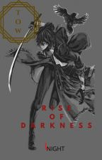 The Other World : Rise of Darkness by agusriadi12