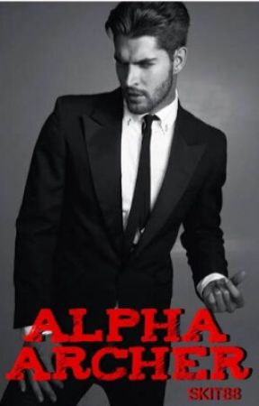 Alpha Archer by Skit88