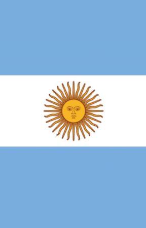 Argentina by alextimico17