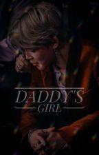 Daddy's Girl by -yukixotic