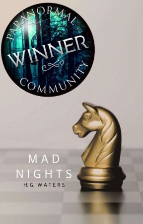 Mad Nights by hazelgracewaters