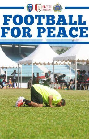 Football For Peace Festival Indonesia 2018 by UniPapua