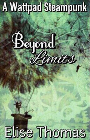 Beyond Limits by steampunk_beyond