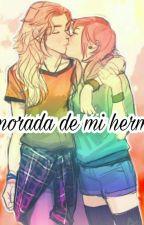 enamorada de mi hermana by miyiyihermosa