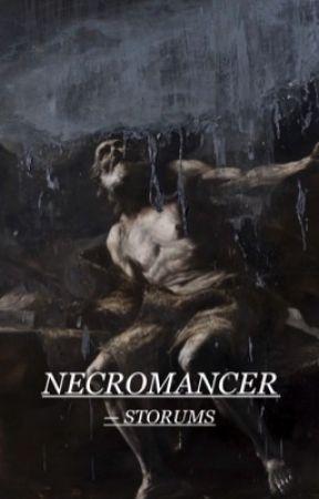 NECROMANCER | VIKINGS by storums
