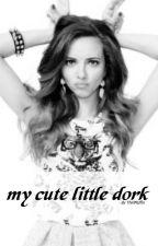 My Cute Little Dork    Jerrie  by ThirlMuffin