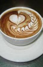 The Coffee Shop by Klanceislifefam2210