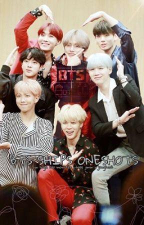 BTS SHIPS ONESHOTS - YOONMIN 1: Kiss Confession - Wattpad
