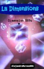 La Dimensions. (589c) by AlejandroMoreno006