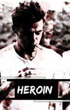 Heroin by Mea-Culpa