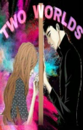 Two Worlds by iKeyshia