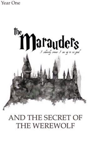 The Marauders by starwarsfangirl4life
