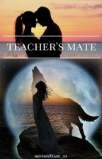 teacher's mate English by werewolflover_xx