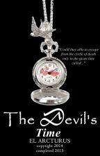 The Devil's Time by El_Arcturus