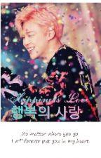 [2017 C YNWA] ♡HAPPINESS LOVE (행복의 사랑)√ by wifeuchimkookie