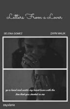 Letters From a Lover - Zaylena  by zaynrc