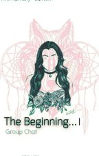 The Beginning... by ImCamilizer5H