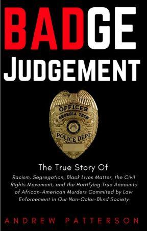 Badge Judgement by AndrewDade1