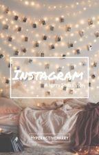 •Instagram• H.S. by hyperactiveharry