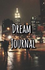 Dream Journal by yikesnoor