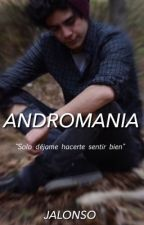 Andromania// J.V. // by iQueJalonsoGay