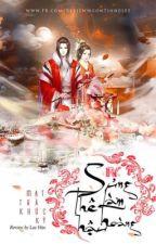 Sủng thê làm hoàng hậu by jialing0403