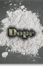 Dope. (Addicted to Heroin.) by SalemMichelle