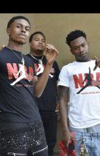 Thug With Me (NBABoomer) by QueenNiyaah