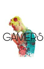 GAMERS by JuannisaBie