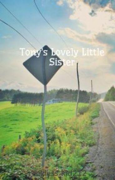Tony's Lovely Little Sister