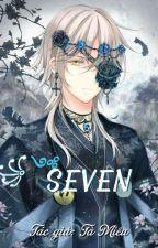 (Đam mỹ)Seven. by Artemis1112