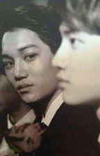 (Chuyển Ver)Yêu lầm phải xã hội đen(Kaisoo)(Hoàn) by thicksehun