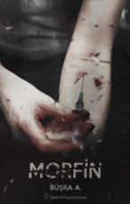 MORFİN  // t e x t i n g 💬 by busra_ari