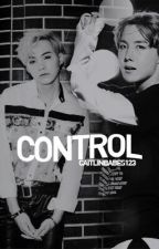 Control- (A Yoonseok/Sope fanfic) by caitlinbabes123