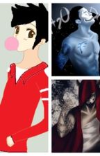 My vampires ( h2ovantoonz)  by Zombiegirlblood