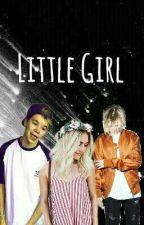 Little Girl (M&M Fan Fikce) by JitkaMarconova