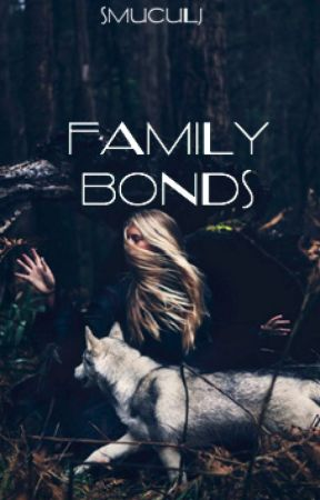Family Bonds by smuculj