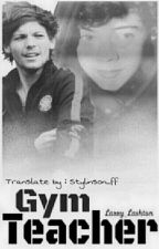 Gym Teacher| L.S (persian translation) by stylinson_ff