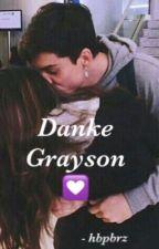 Danke Grayson - g.d. by hbpbrz