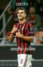 ask.fm» andrè silva by Footballer_life